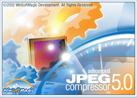 Advanced JPEG Compressor 5.0