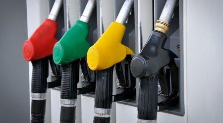 И снова цены на бензин бьют рекорды