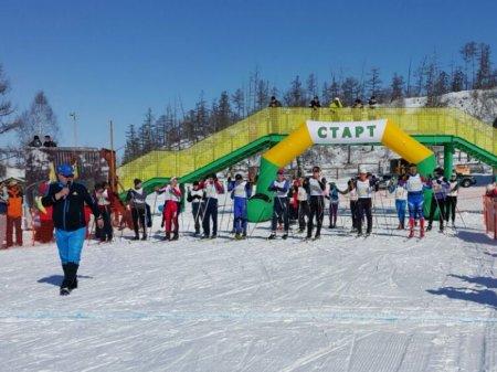 Итоги краевого этапа зимних Сельских спортивных игр
