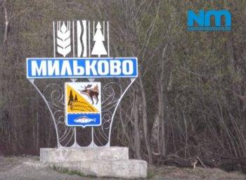 Мильковский муниципальный район