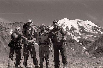 Об обязательном оформлении разрешений на посещение природного парка «Вулканы Камчатки»